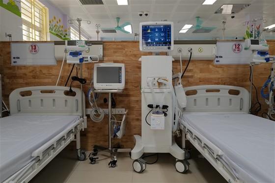 Sun Group ủng hộ 70 tỷ đồng mua trang thiết bị y tế cho TPHCM, Đồng Nai, Vũng Tàu, Kiên Giang ảnh 1