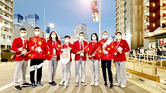 Olympic Tokyo 2020: Ván cược kiên cường ảnh 1