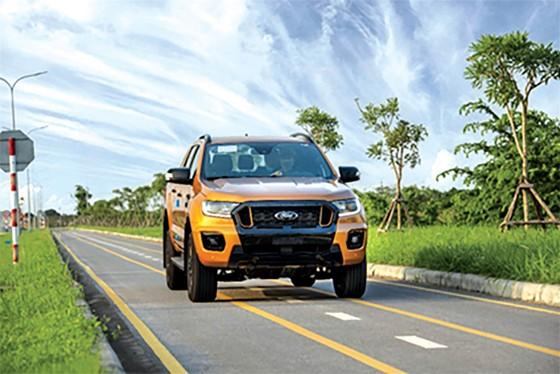 Ford Ranger Việt Nam chính thức xuất xưởng,  đánh dấu cột mốc 20 năm có mặt tại thị trường Việt Nam ảnh 2
