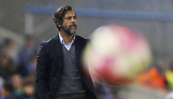 Espanyol đang trải qua mùa giải thành công với Quique Flores.