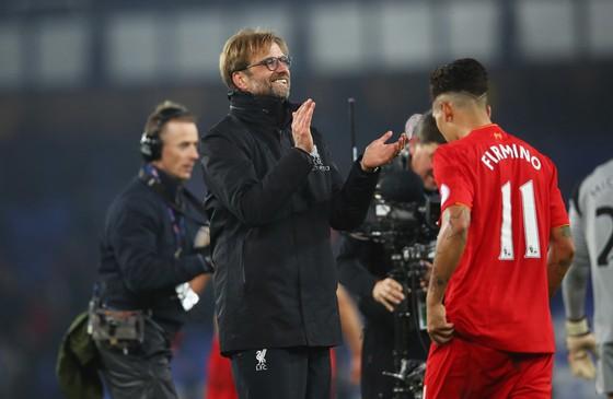 HLV Jurgen Klopp liệu sẽ cùng Liverpool duy trì ổn định trong cú nước rút?