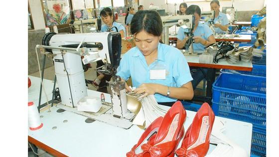 Giải bài toán khó cho ngành da giày ảnh 1
