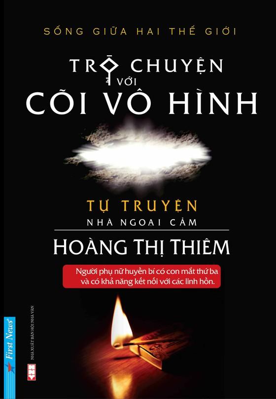 Sách về nhà ngoại cảm Việt Nam xuất ngoại ảnh 2