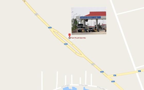 Quảng Bình: Đề nghị 2 trạm thu phí miễn, giảm giá vé cho người dân ảnh 1
