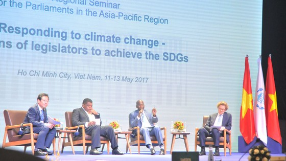 Cần hàng ngàn tỷ USD cho các chương trình phát triển bền vững ảnh 2