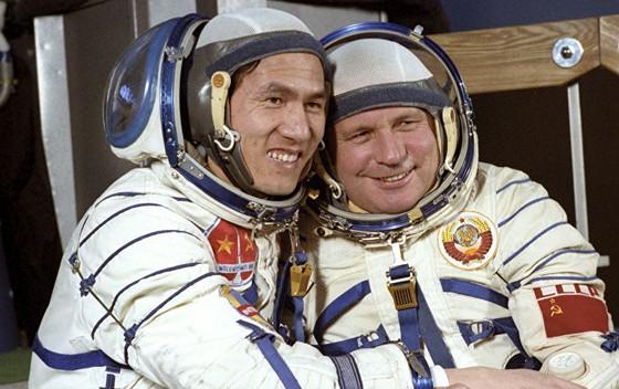 Nhà du hành vũ trụ Nga Viktor Gorbatko qua đời ở tuổi 83 ảnh 1