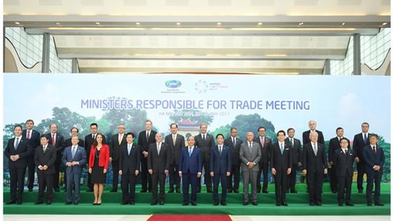 Thủ tướng Nguyễn Xuân Phúc: Thiếu lòng tin, mọi kế hoạch hợp tác sẽ không thành ảnh 2