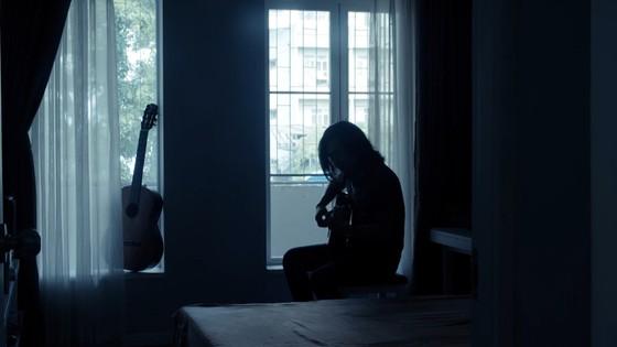 Phim tài liệu về Trần Lập và ban nhạc Bức Tường được công chiếu tại TPHCM ảnh 2