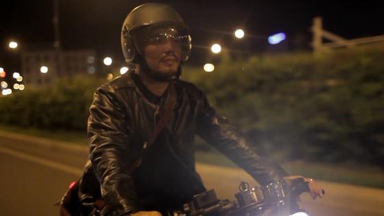 Phim tài liệu về Trần Lập và ban nhạc Bức Tường được công chiếu tại TPHCM ảnh 1