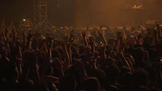 Phim tài liệu về Trần Lập và ban nhạc Bức Tường được công chiếu tại TPHCM ảnh 3