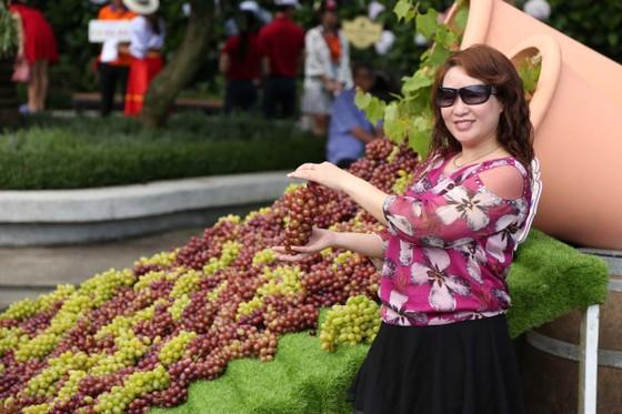 Ngất ngây trong không gian sôi động của Lễ hội rượu vang Sun World Ba Na Hills ảnh 10
