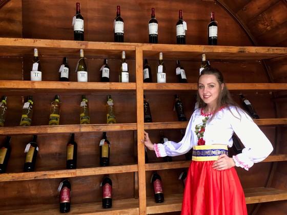 Ngất ngây trong không gian sôi động của Lễ hội rượu vang Sun World Ba Na Hills ảnh 9