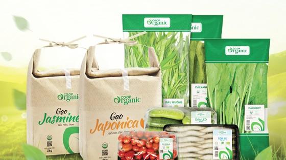 4 nhóm nông sản Việt được Bộ Nông nghiệp Hoa Kỳ chứng nhận đạt chuẩn USDA ảnh 1