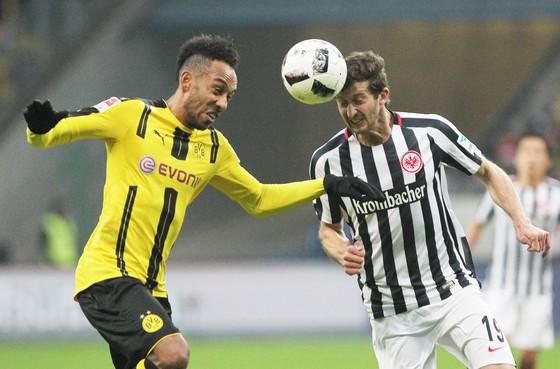 Chung kết: Frankfurt - Dortmund, 1 giờ ngày 28-5: Bẻ cánh Đại bàng ảnh 2