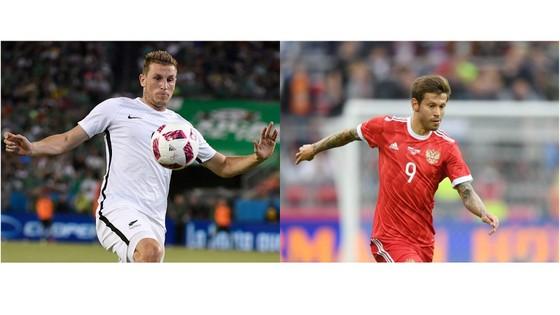 Nga - New Zealand (22 giờ ngày 17-6): 3 điểm cho chủ nhà ảnh 2
