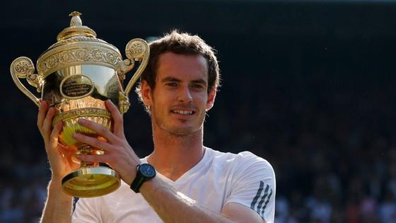 Roger Federer: Murray chỉ chơi nếu thật sung sức ảnh 1