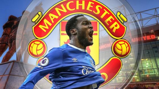 Man. United mua Lukaku với giá kỷ lục  ảnh 1