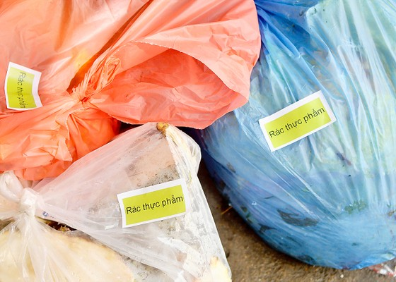 Đồng thuận thực hiện phân loại rác tại nguồn ảnh 5