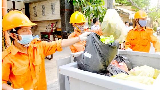 Đồng thuận thực hiện phân loại rác tại nguồn ảnh 3