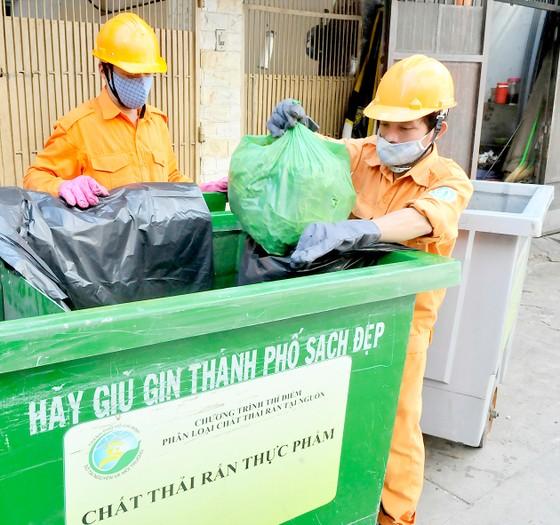 Đồng thuận thực hiện phân loại rác tại nguồn ảnh 4