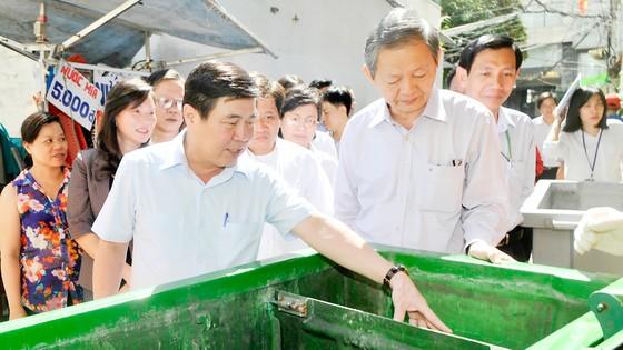 Đồng thuận thực hiện phân loại rác tại nguồn ảnh 2