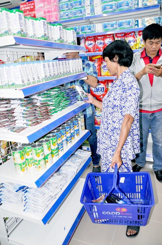 Người kinh doanh sữa được xác định giá bán lẻ ảnh 1