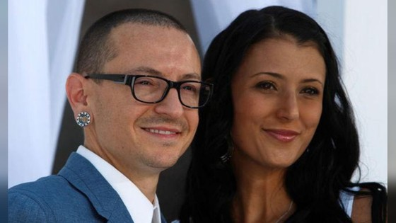 Thủ lĩnh ban nhạc Linkin Park tự tử ở tuổi 41 ảnh 4
