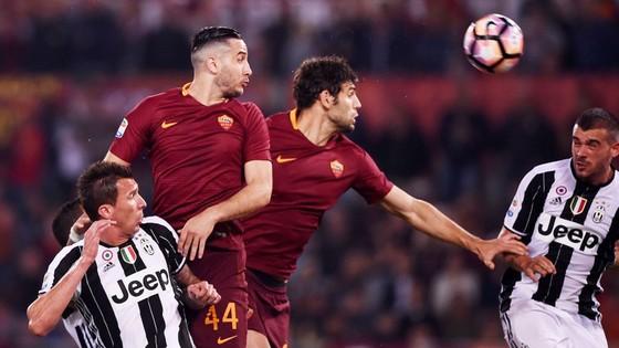 Edin Dzeko: Không dễ đánh bại Juventus ảnh 1