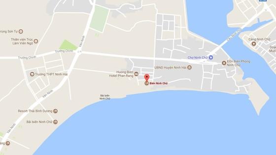Khẩn trương cứu hộ tàu chở hơn 3.000 tấn hàng bị chìm trên vùng biển Ninh Thuận  ảnh 3