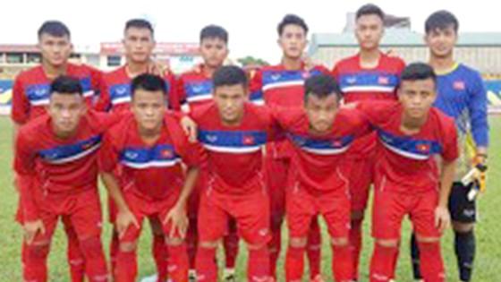 Giải Bóng đá U.18 Đông Nam Á 2017