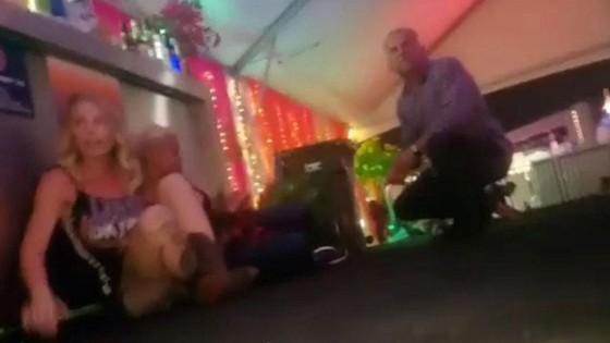 Xả súng ở Las Vegas: Ít nhất 26 người thương vong ảnh 2