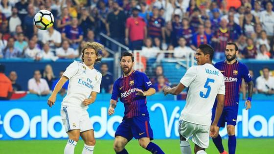 La Liga sẽ mất đi sức hút, nếu không còn những trận đại chiến Barcelona-Real Madrid