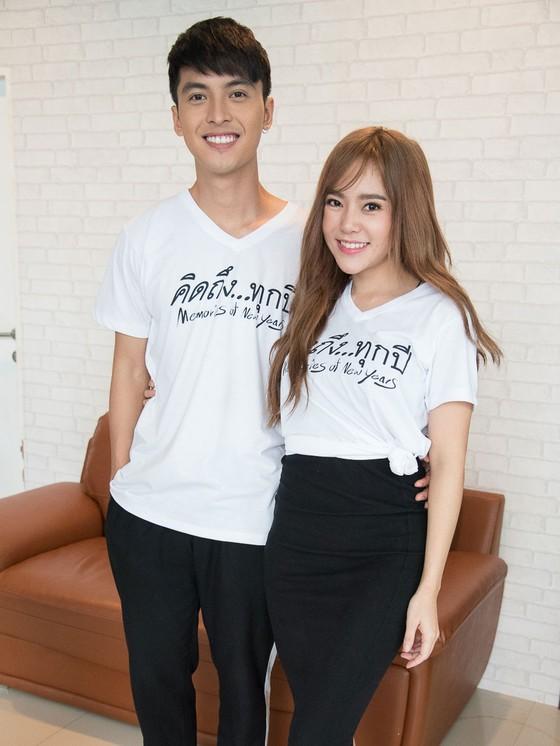 Diễn viên Công Dương đảm nhận vai chính phim điện ảnh Thái Lan ảnh 1