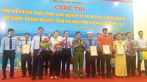 Công ty Yến sào Khánh Hòa đoạt giải nhất ảnh 2