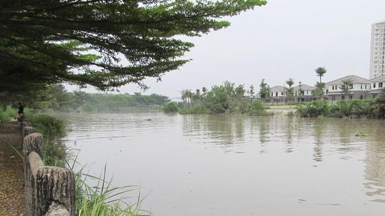 Bảo vệ cảnh quan dự án ven sông ảnh 1