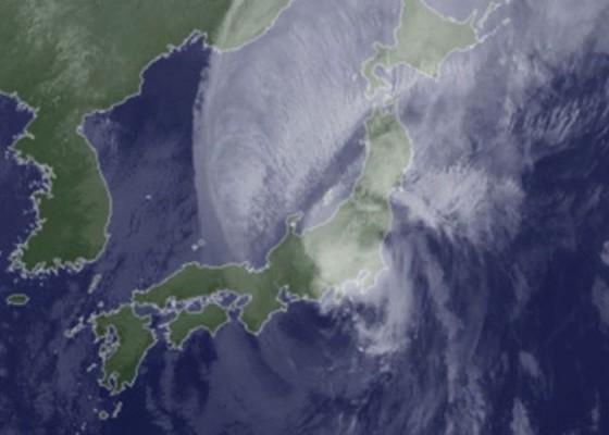 Bão Lan đổ bộ vào Nhật Bản, hàng nghìn người được yêu cầu sơ tán ảnh 3