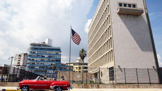 Mỹ bổ nhiệm Đại biện lâm thời mới tại Cuba  ảnh 1