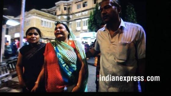Ấn Độ: Cháy trung tâm thương mại, ít nhất 14 người chết, 16 người bị thương ảnh 11