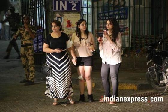 Ấn Độ: Cháy trung tâm thương mại, ít nhất 14 người chết, 16 người bị thương ảnh 10