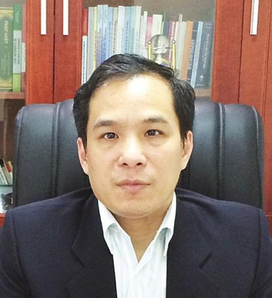 Ông Đoàn Thái Sơn giữ chức vụ Phó Thống đốc Ngân hàng Nhà nước Việt Nam ảnh 1