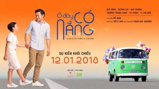 Ba phim Việt mở hàng năm 2018 ảnh 1
