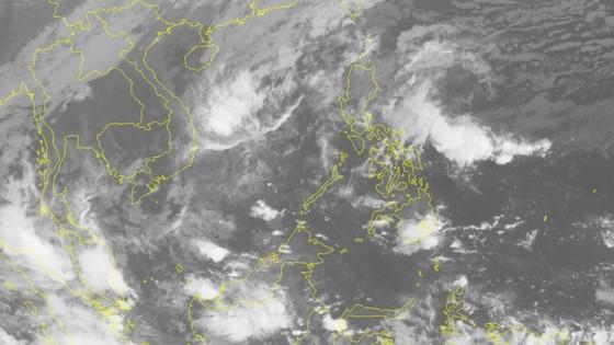 Bão số 1 suy yếu thành áp thấp nhiệt đới, TPHCM có thể ngập sâu do triều cường  ảnh 1
