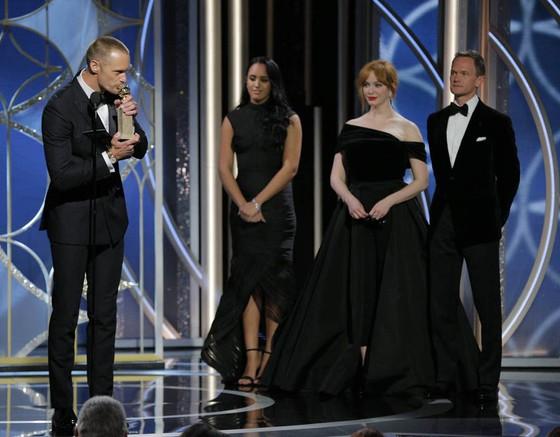 """Quả Cầu Vàng 2017: Phim """"Three Billboards Outside Ebbing, Missouri"""" và """"Big Little Lies"""" thắng lớn ảnh 15"""