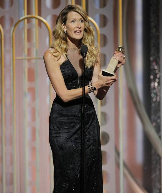 """Quả Cầu Vàng 2017: Phim """"Three Billboards Outside Ebbing, Missouri"""" và """"Big Little Lies"""" thắng lớn ảnh 14"""