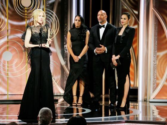 """Quả Cầu Vàng 2017: Phim """"Three Billboards Outside Ebbing, Missouri"""" và """"Big Little Lies"""" thắng lớn ảnh 13"""