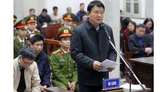 Trịnh Xuân Thanh và đồng phạm xin được hưởng khoan hồng của Nhà nước ảnh 1