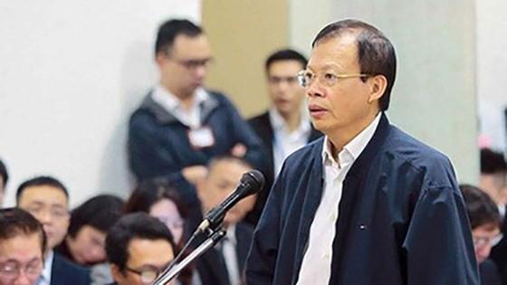 Trịnh Xuân Thanh và đồng phạm xin được hưởng khoan hồng của Nhà nước ảnh 3