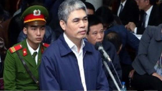 Trịnh Xuân Thanh và đồng phạm xin được hưởng khoan hồng của Nhà nước ảnh 4