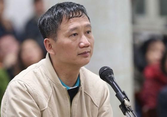 Trịnh Xuân Thanh và đồng phạm xin được hưởng khoan hồng của Nhà nước ảnh 2