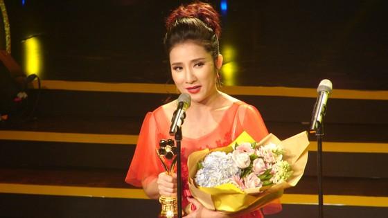 Lễ trao giải Mai Vàng lần thứ 23: Trường Giang thắng giải Diễn viên hài xuất sắc ảnh 3